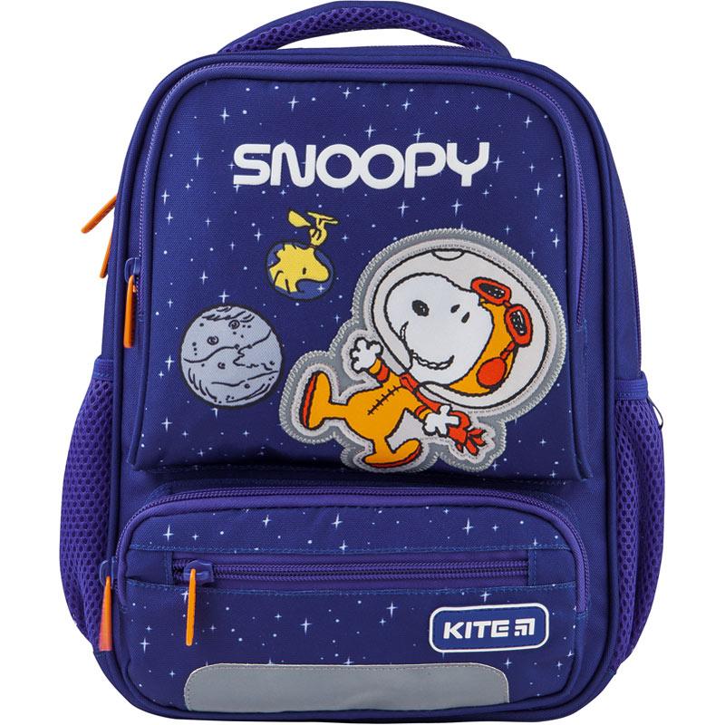 Рюкзак дитячий Kite Kids Peanuts Snoopy SN21-559XS-2