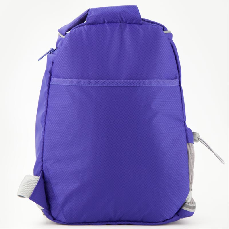 Сумка для обуви с карманом Kite Education Smart K19-610S-3, синяя