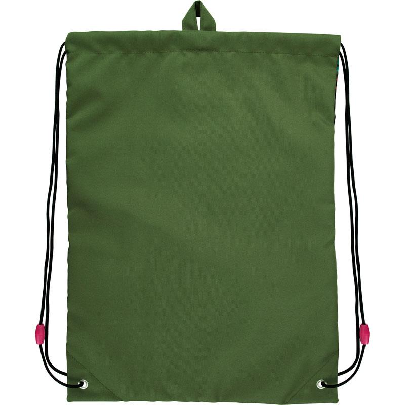 Сумка для обуви с карманом Kite Education K21-601L-14