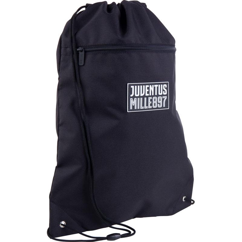 Сумка для обуви с карманом Kite Education FC Juventus JV21-601L