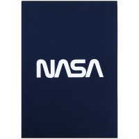 Блокнот-планшет Kite NASA NS21-194-2, A5, 50 листов, клетка