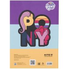 Дневник школьный Kite My Little Pony LP21-262-2, твердая обложка