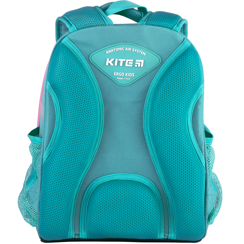 Рюкзак школьный каркасный Kite Education Studio Pets SP21-555S-1