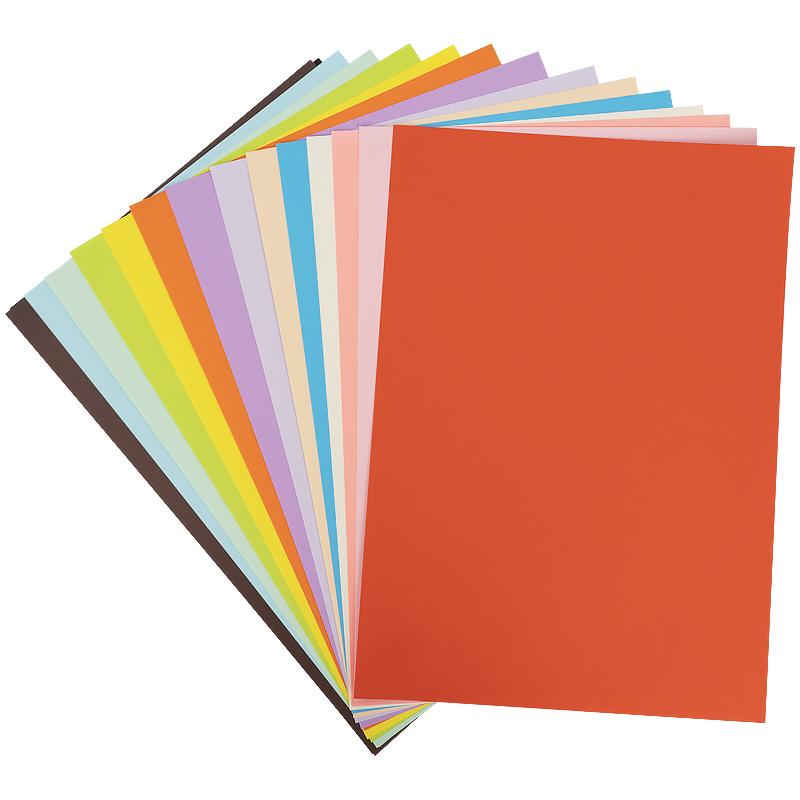 Бумага цветная двусторонняя Kite Transformers TF21-250