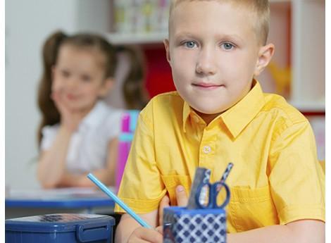 Что нужно в 1 класс? Канцелярия Kite!
