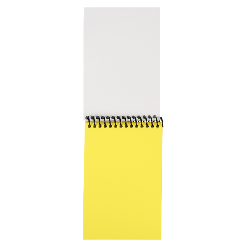 Блокнот пластиковий Kite Transformers TF21-196, А6, 48 аркушів, нелінований