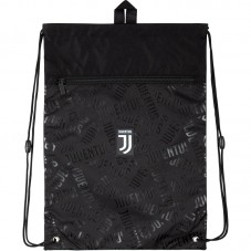 Сумка для обуви с карманом Kite Education FC Juventus JV20-601M