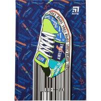 Дневник школьный Kite Skate K20-262-5, твердая обложка