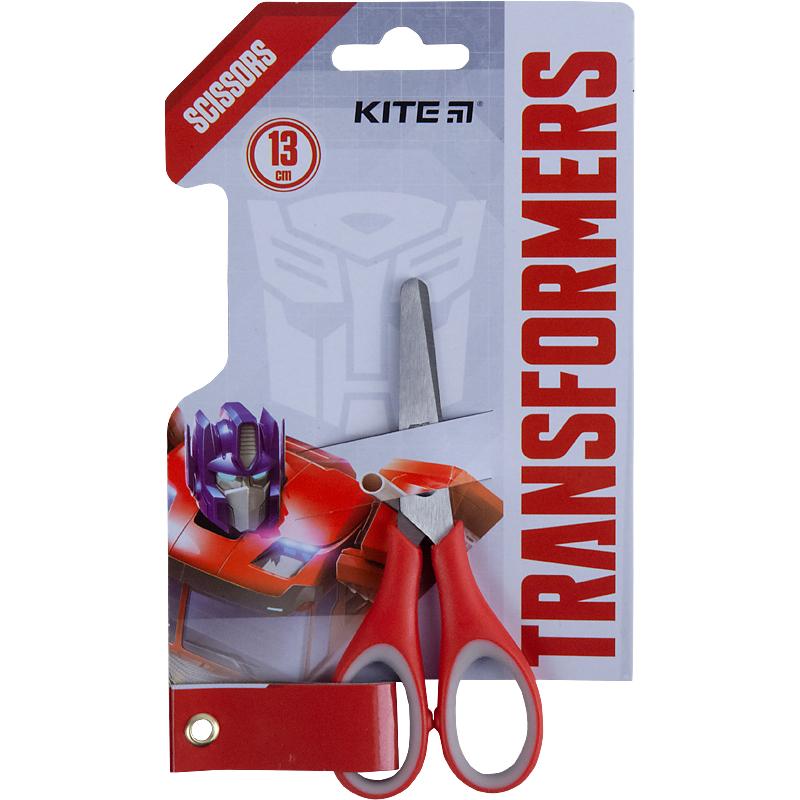 Ножиці Kite Transformers TF21-123, 13 см