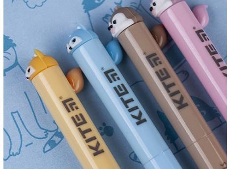 Ручки: шариковая, гелевая или масляная?