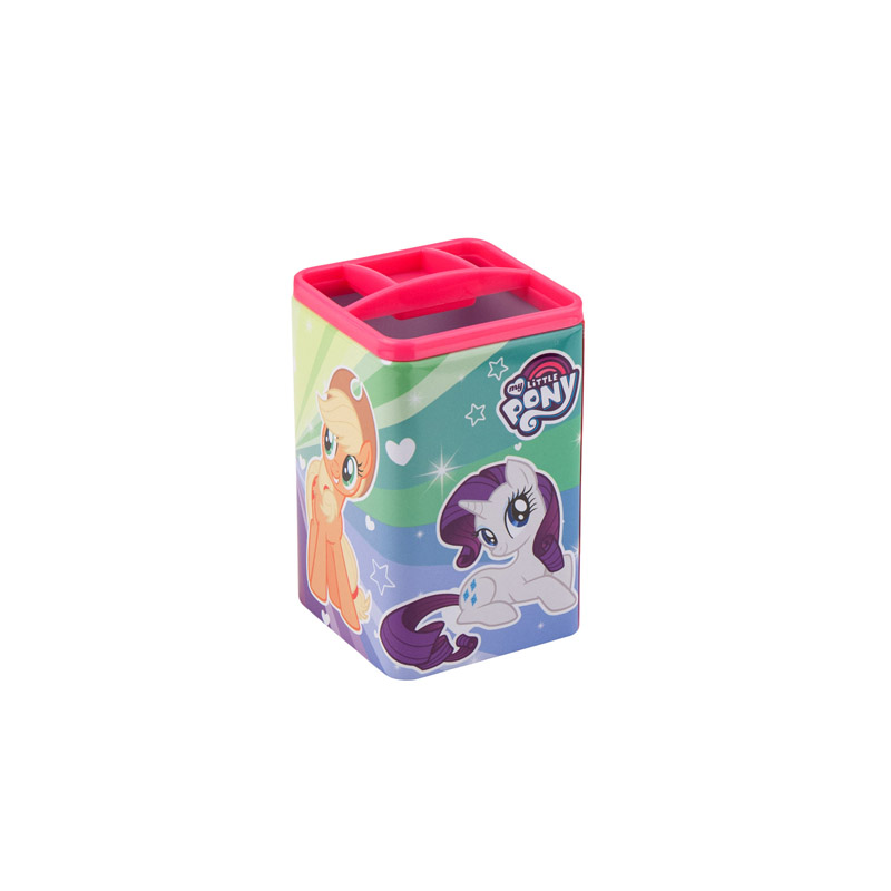 Стакан-підставка квадратний Kite My Little Pony LP19-105