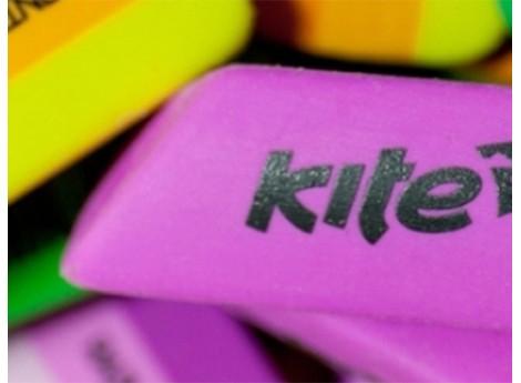 Гумки від ТМ Kite – частинка веселки, котра завжди з тобою!