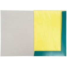 Бумага цветная неоновая Kite Transformers TF21-252