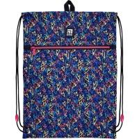 Сумка для обуви с карманом Kite Education K21-601L-5