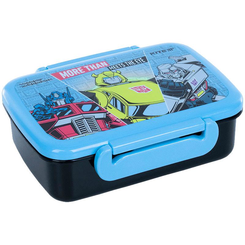Ланчбокс Kite Transformers TF21-160, 420 мл