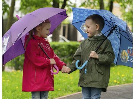 C зонтиками Kite вы полюбите дождь!