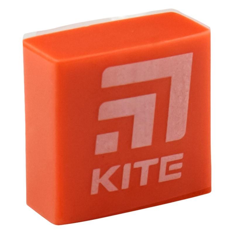 Ластик цветной Kite Bloom K19-024