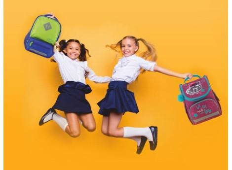 Як дитині завести друзів у школі та підвищити впевненість у собі