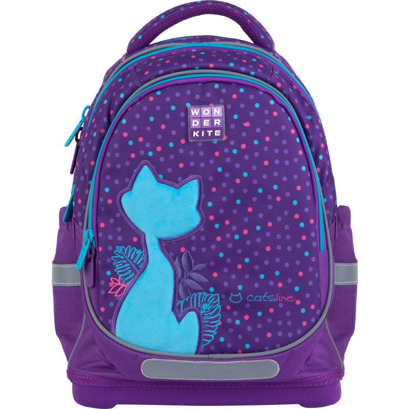 Школьный набор Wonder Kite Catsline SET_WK21-724S-1