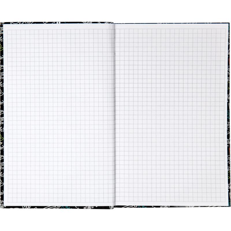 Книга записная Kite BeSound К20-260-4, интегральная обложка В6, 80 листов, клетка