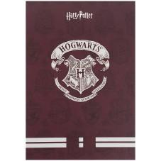 Блокнот-планшет Kite Harry Potter HP21-194-1, A5, 50 листов, клетка
