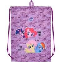 Сумка для обуви Kite Education My Little Pony LP21-600M