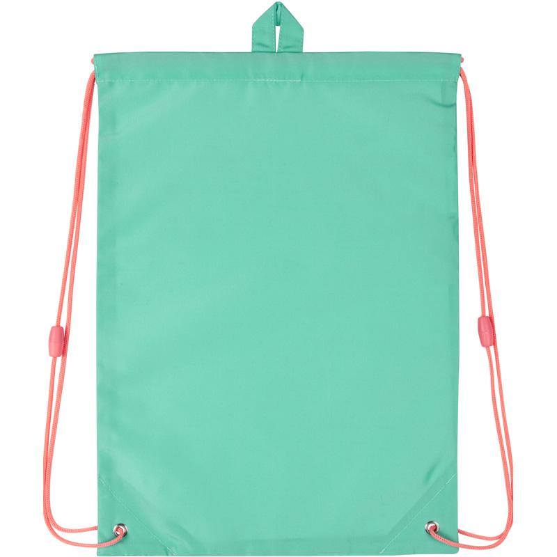 Сумка для обуви с карманом Kite Education Tropical K20-601M-25