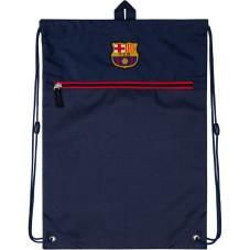 Сумка для обуви с карманом Kite Education FC Barcelona BC20-601L-1