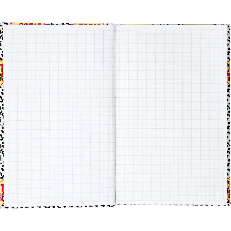 Книга записная Kite BeSound К20-260-2, интегральная обложка В6, 80 листов, клетка