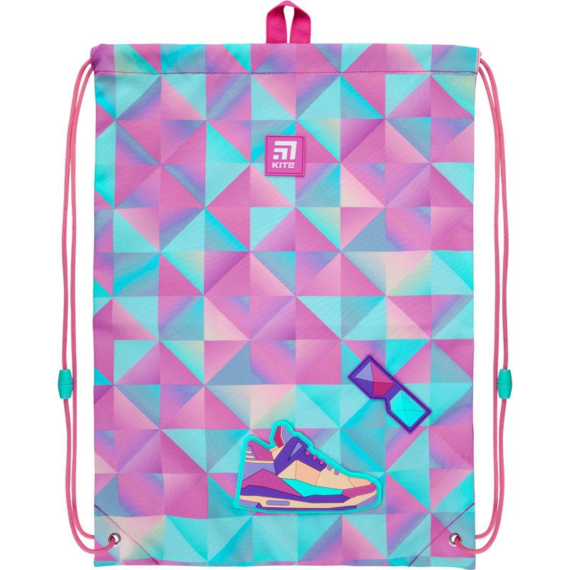 Сумка для взуття Kite Education Cool girl K21-600M-9