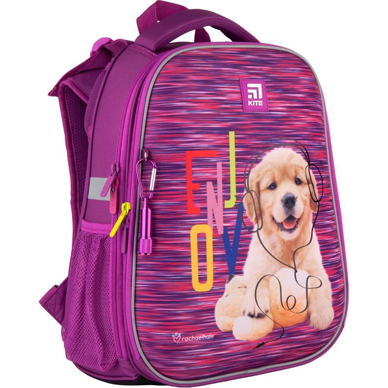 Рюкзак школьный каркасный Kite Education Rachael Hale R21-531M