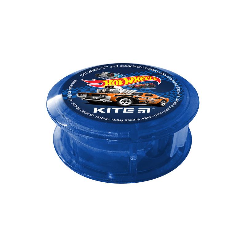 Точилка з контейнером Kite Hot Wheels HW20-117