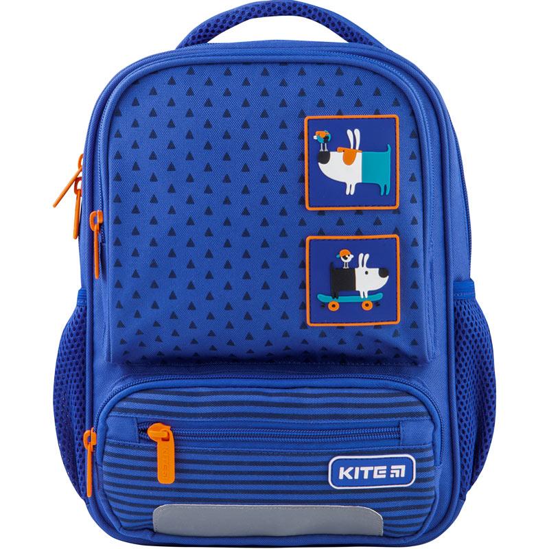 Рюкзак дитячий Kite Kids Cool Dogs K21-559XS-2