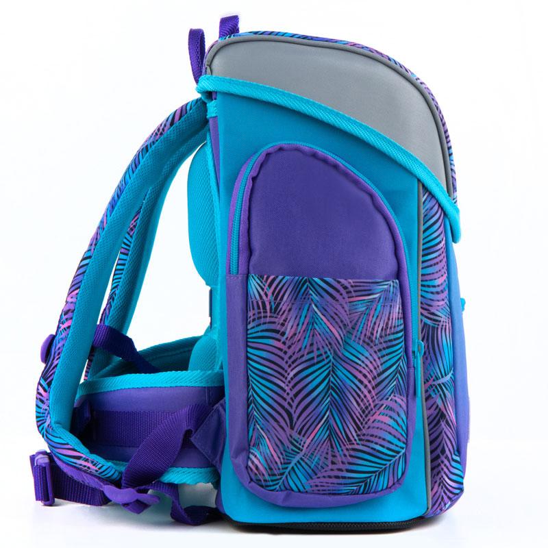 Школьный набор Wonder Kite Tropic SET_WK21-583S-1