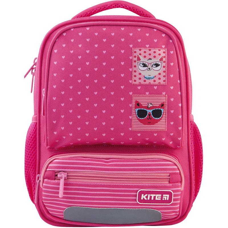Рюкзак дитячий Kite Kids Cool Cats K21-559XS-1