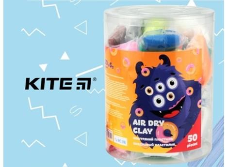 Що таке легкий пластилін Kite