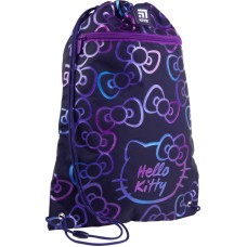 Сумка для обуви с карманом Kite Education Hello Kitty HK21-601M