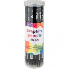 Карандаш графитный Kite Yoga K20-159-2