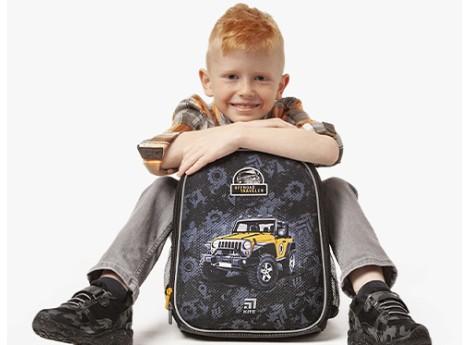 Мнение эксперта: какую модель рюкзака выбрать для ученика 1-4 классов
