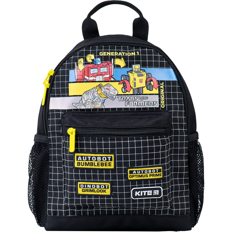 Рюкзак дитячий Kite Kids Transformers TF21-534XS