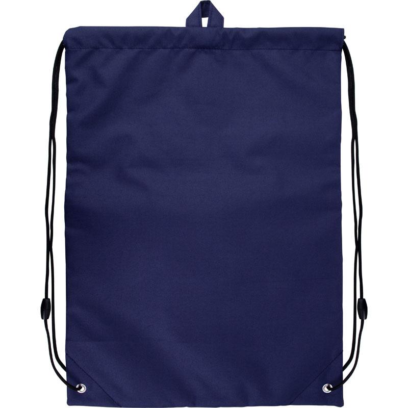 Сумка для обуви с карманом Kite Education K21-601L-9